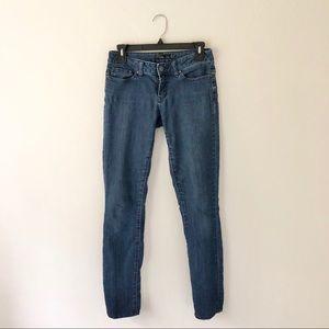 Prana Straight Leg Jean